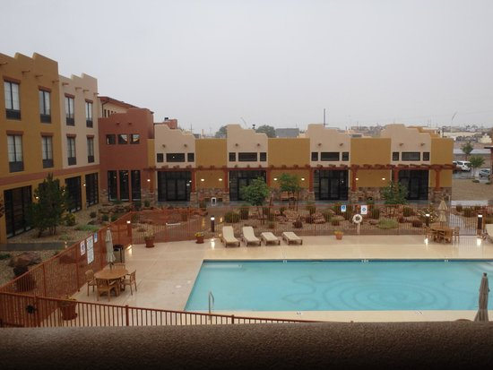 Moenkopi Legacy Inn & Suites : Pool