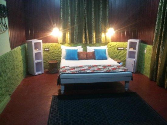Marari Dreamz : bedroom