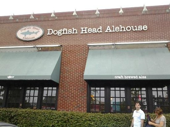 Photo of American Restaurant Dogfish Head Alehouse at 6220 Leesburg Pike, Falls Church, VA 22044, United States