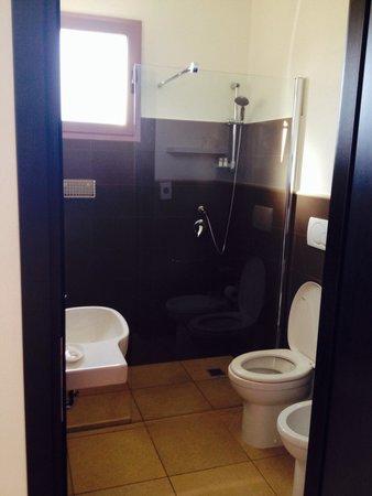 Corte dei Melograni Hotel Resort : Bagno