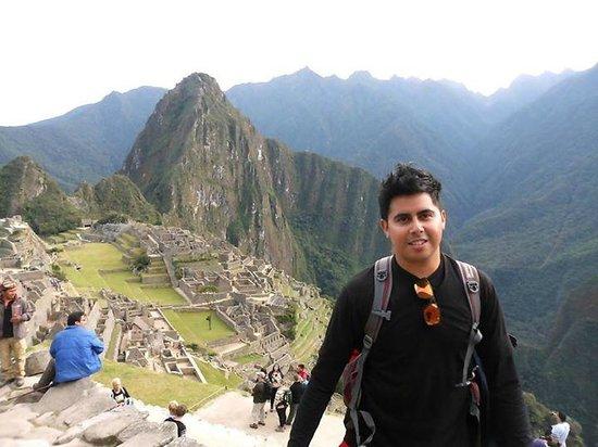 Camino Inca: Machu Picchu!