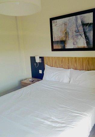 Ona Valle Romano Golf & Resort: Habitación Matrimonio