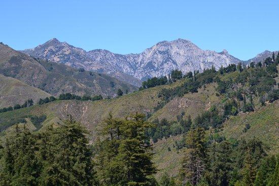 Sierra Mar : The Ventanas