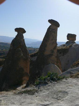 Magic Valley Cappadocia Day Tours: .