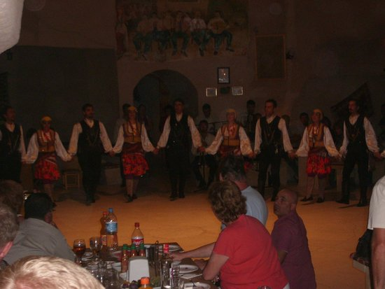 Magic Valley Cappadocia Day Tours: dancers