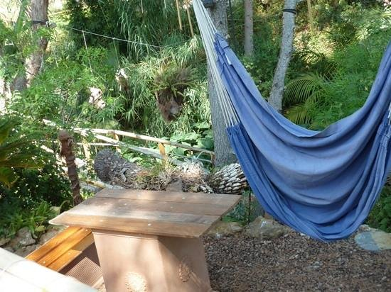 Somewhere To Chill Out Picture Of Jardin De Los Sentidos Altea - Jardines-chill-out