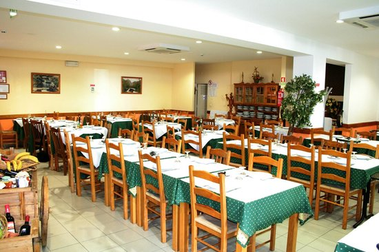 Restaurante Ze do Sporting
