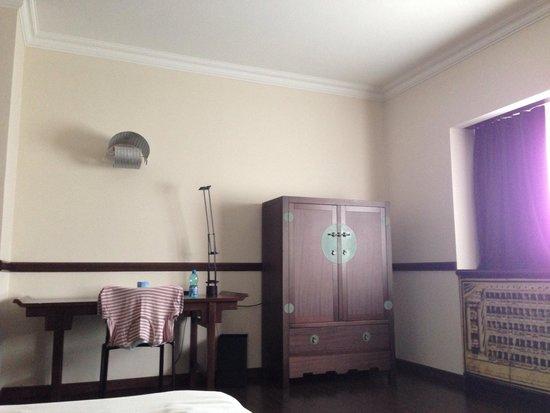 NH Collection Milano Porta Nuova : Room at 7 floor