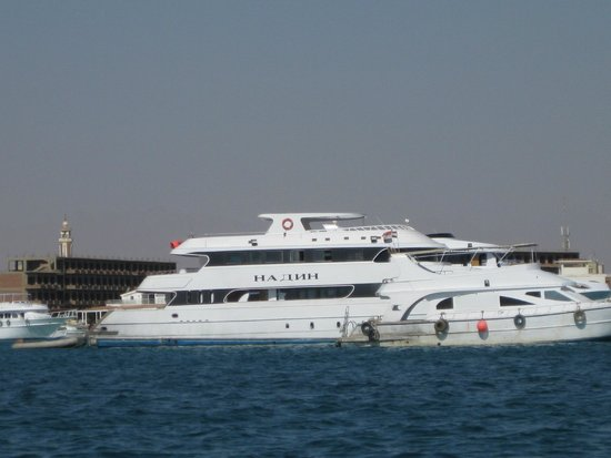 Siva Grand Beach Hotel: Название коробля