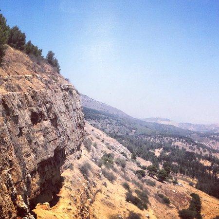 Kiryat Shmona, Israel: The tzuk