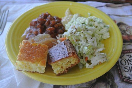 Some things from the salad bar picture of aunt catfish 39 s on the river port orange tripadvisor - Aunt catfish port orange fl ...