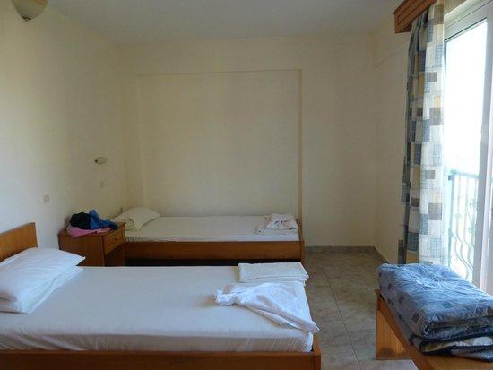 Alexis Pool Apartments Sidari Corfu Apartment Reviews