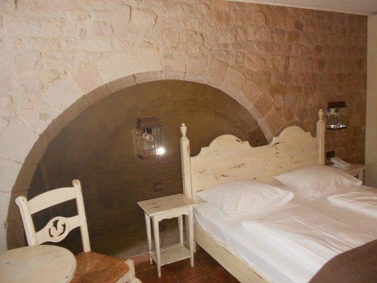 Hôtel El Andaluz : Très jolie déco