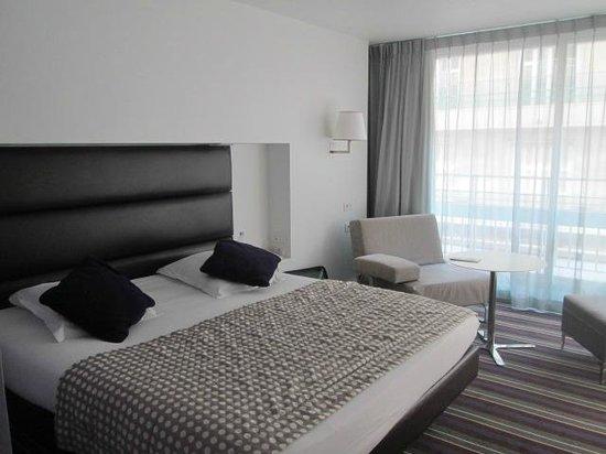 Mercure Nice Promenade des Anglais : Room