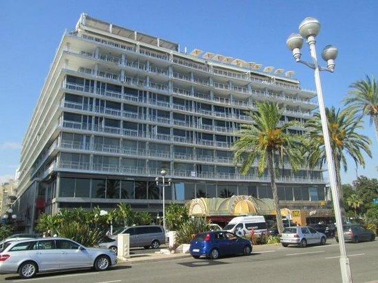 Mercure Nice Promenade des Anglais : Hotel