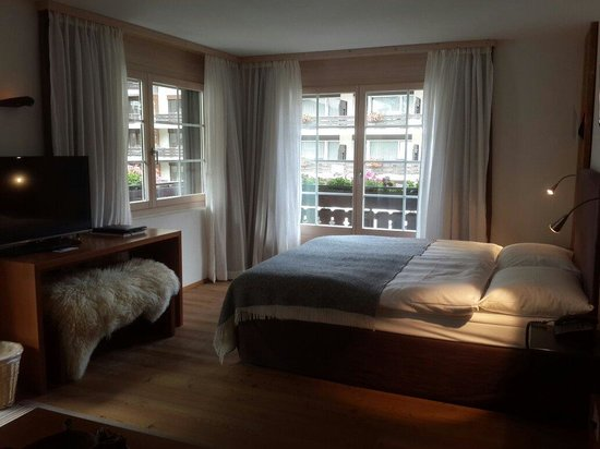 Hotel Mirabeau : Junior suits