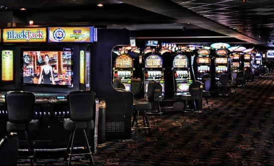 Mardi Gras Casino: Slots