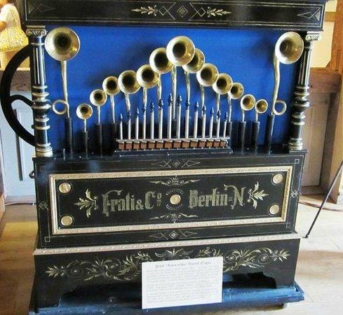 Music House Museum: Music Box