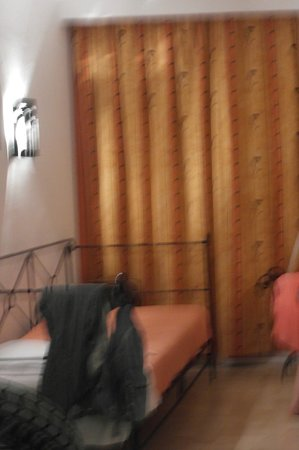 Chich Khan hotel : basic room