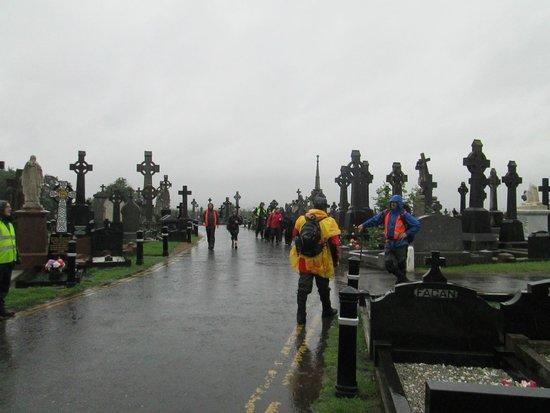 Milltown Cemetery, West Belfast