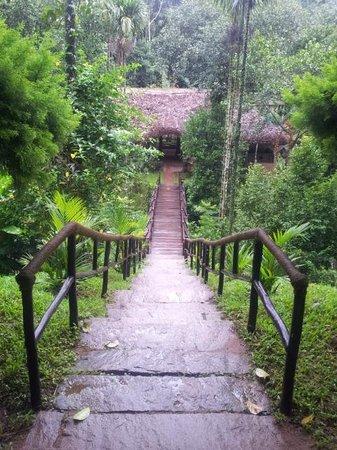 Shalimar Spice Garden - An Amritara Private Hideaway : ENTRANCE