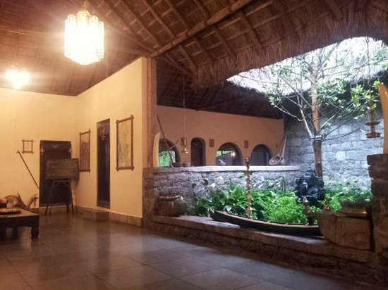 Shalimar Spice Garden - An Amritara Private Hideaway : LOUNGE