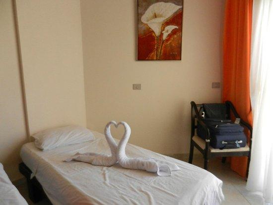 Sphinx Aqua Park Beach Resort Resort : pokój