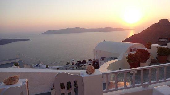 Santorini View: spettacolo!
