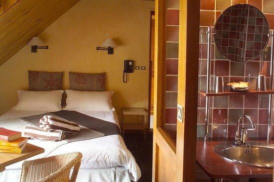 hotel alliey et spa piscine prices reviews le monetier les bains france tripadvisor. Black Bedroom Furniture Sets. Home Design Ideas