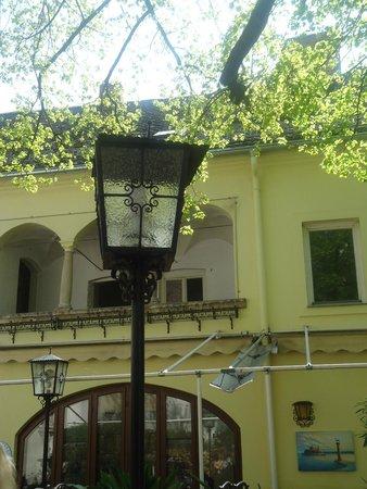 Hotel Konig Von Ungarn: Koenig von Ungarn