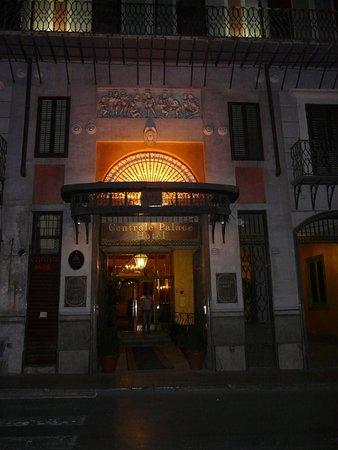 Eurostars Centrale Palace: Centrale Palace