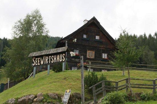 Seewirtshaus