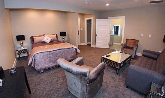 Suites at Culpeper Center