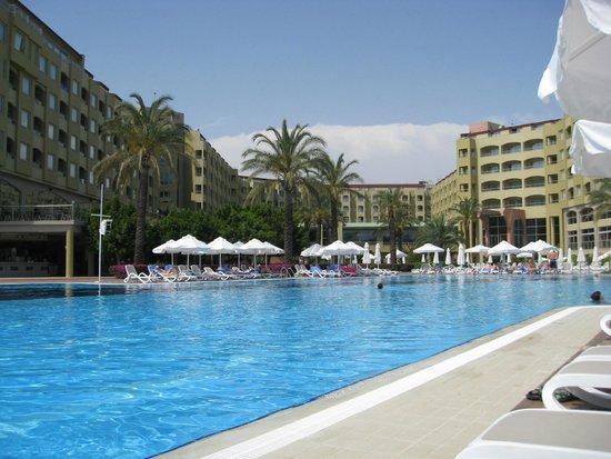 Silence Beach Resort : Hotel