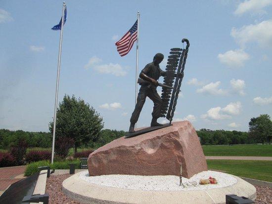 The Highground Veterans Memorial Park Picture