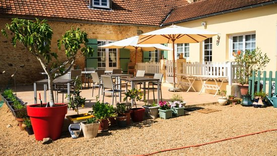Cendrieux, Francia: Terras