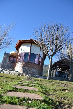 Cabañas Antawara: cabaña n°2