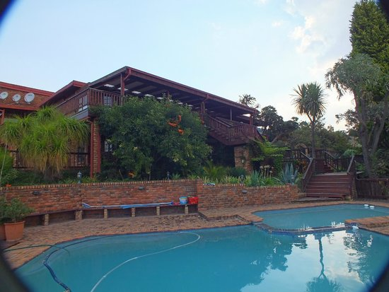 Waterval Boven South Africa  city images : ... of Acra Retreat Mountain View Lodge Waterval Boven, Waterval Boven