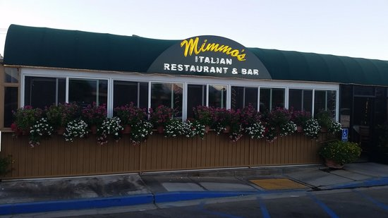 Mimmo's Italian Restaurant and Bar