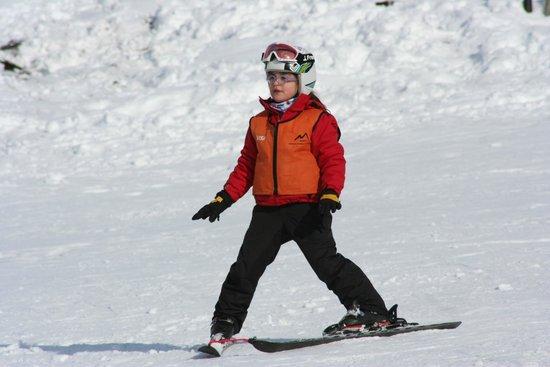 Cerro Catedral Ski Resort: Cerro Catedral
