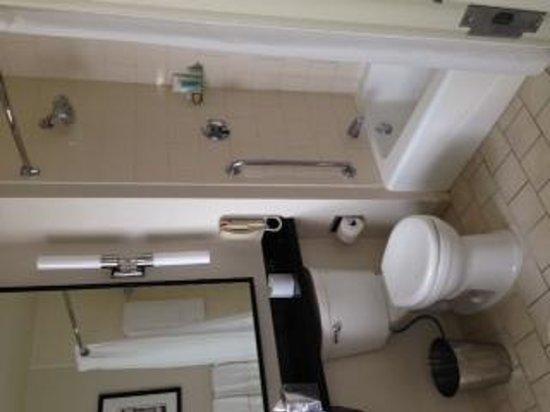 Loews Philadelphia Hotel: Luxury King Room