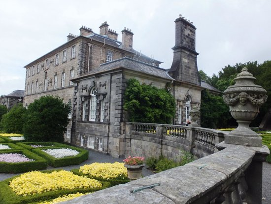 Pollok House: House