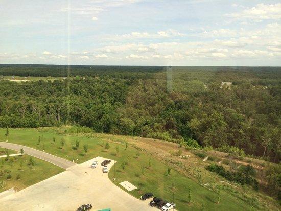 Downstream Casino Resort : View