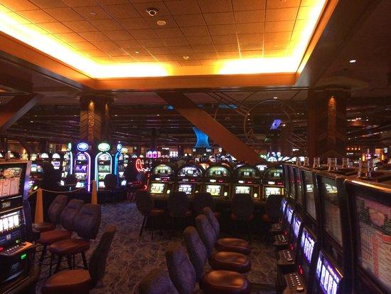 Downstream casino resort st louis aurban resort and casino