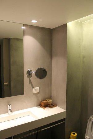 Memmo Alfama Hotel: Bathroom