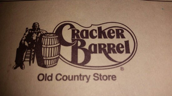 Cracker Barrel: Country treat