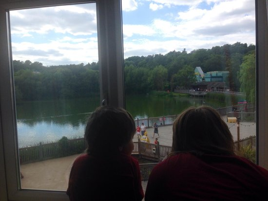 LEGOLAND Resort Hotel: View from room