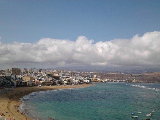 NH Imperial Playa: las vistas, a la vista está