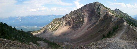 Kicking Horse Mountain Resort: Mountain View 3