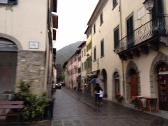 Roseo Euroterme Wellness Resort: Bagno di Romagna